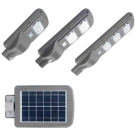 60w  Solar Powered Street Lamp , Eco Friendly Solar Energy Street Lights  Solar light